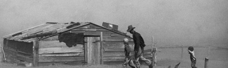 Historical Fiction: The Great Depression